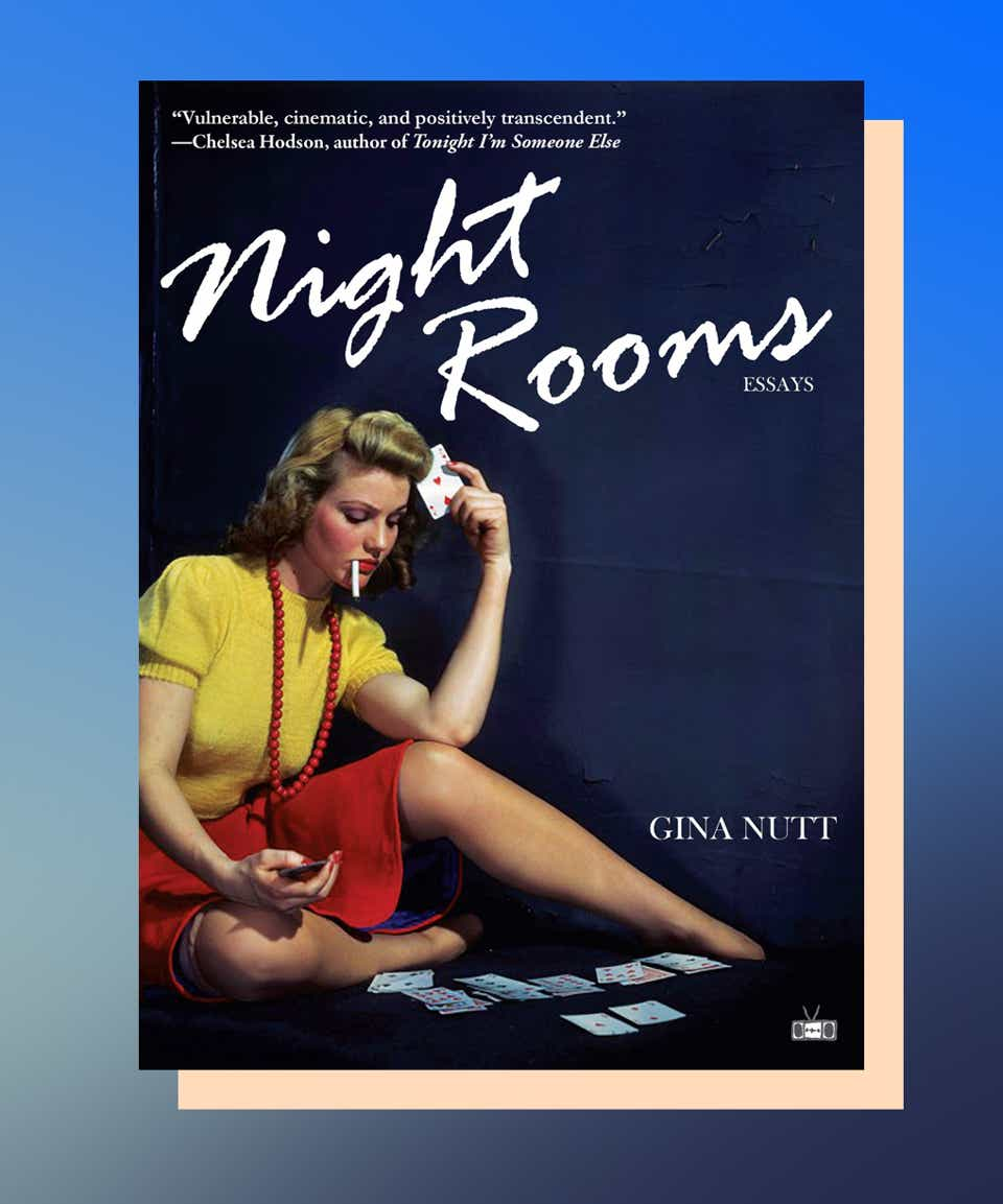 Night Rooms by Gina Nutt