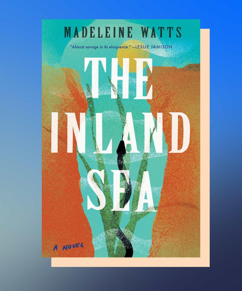 The Inland Sea by Madeleine Watts