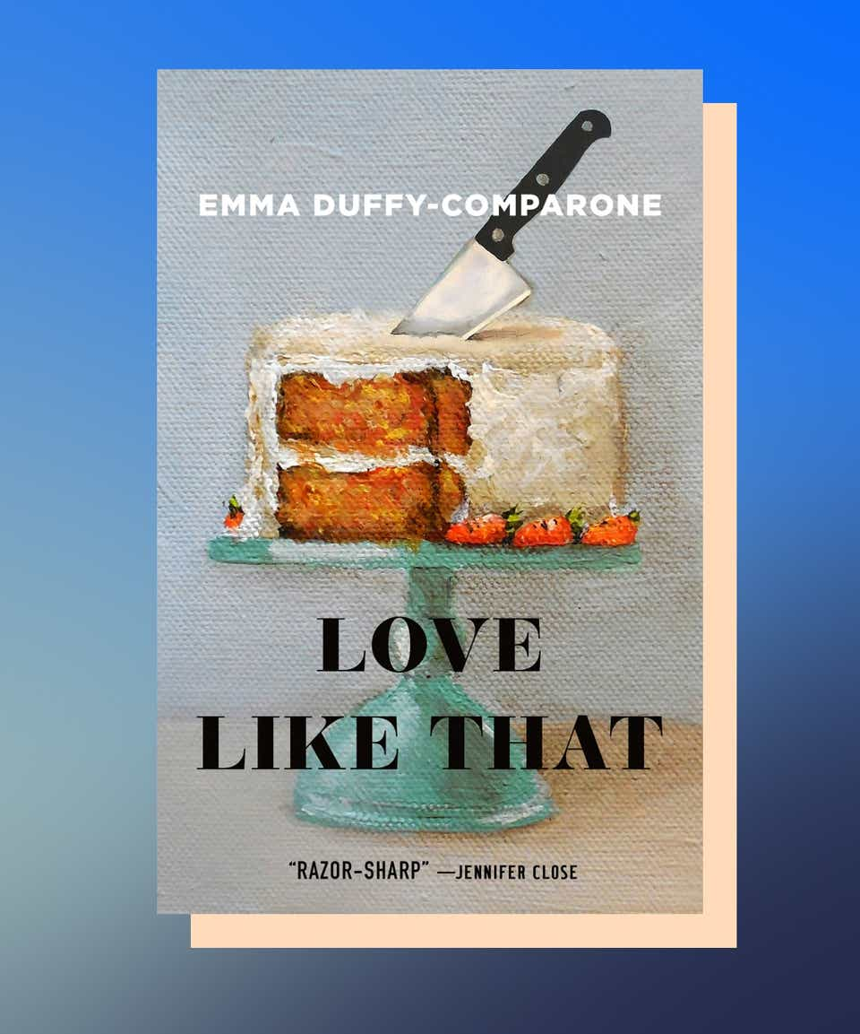 Love Like That by Emma Duffy-Comparone