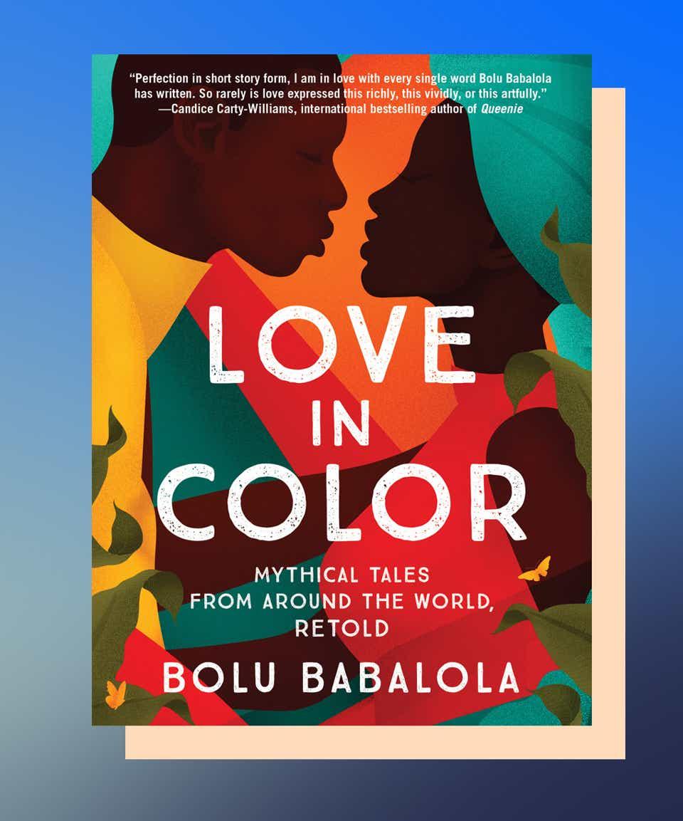 Love In Color by Bolu Babolola