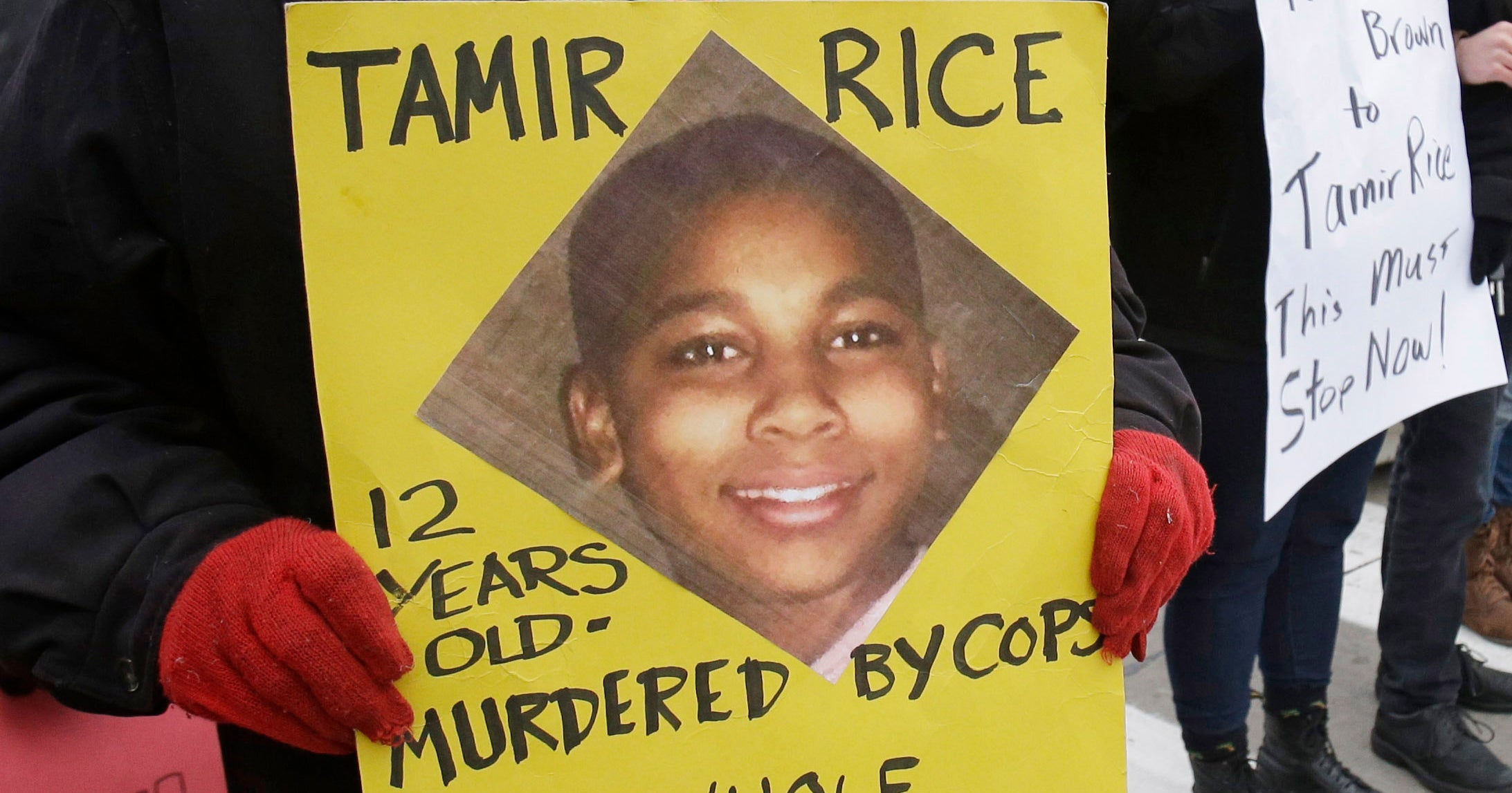 What Excuse Does The Justice Department Have For Not Charging Tamir Rice's Killers?