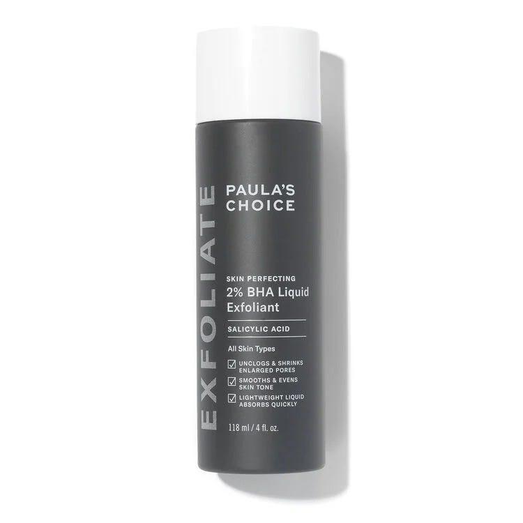 TikTok liebt die Skincare von Paula's Choice – das sind meine 9 Lieblingsprodukte