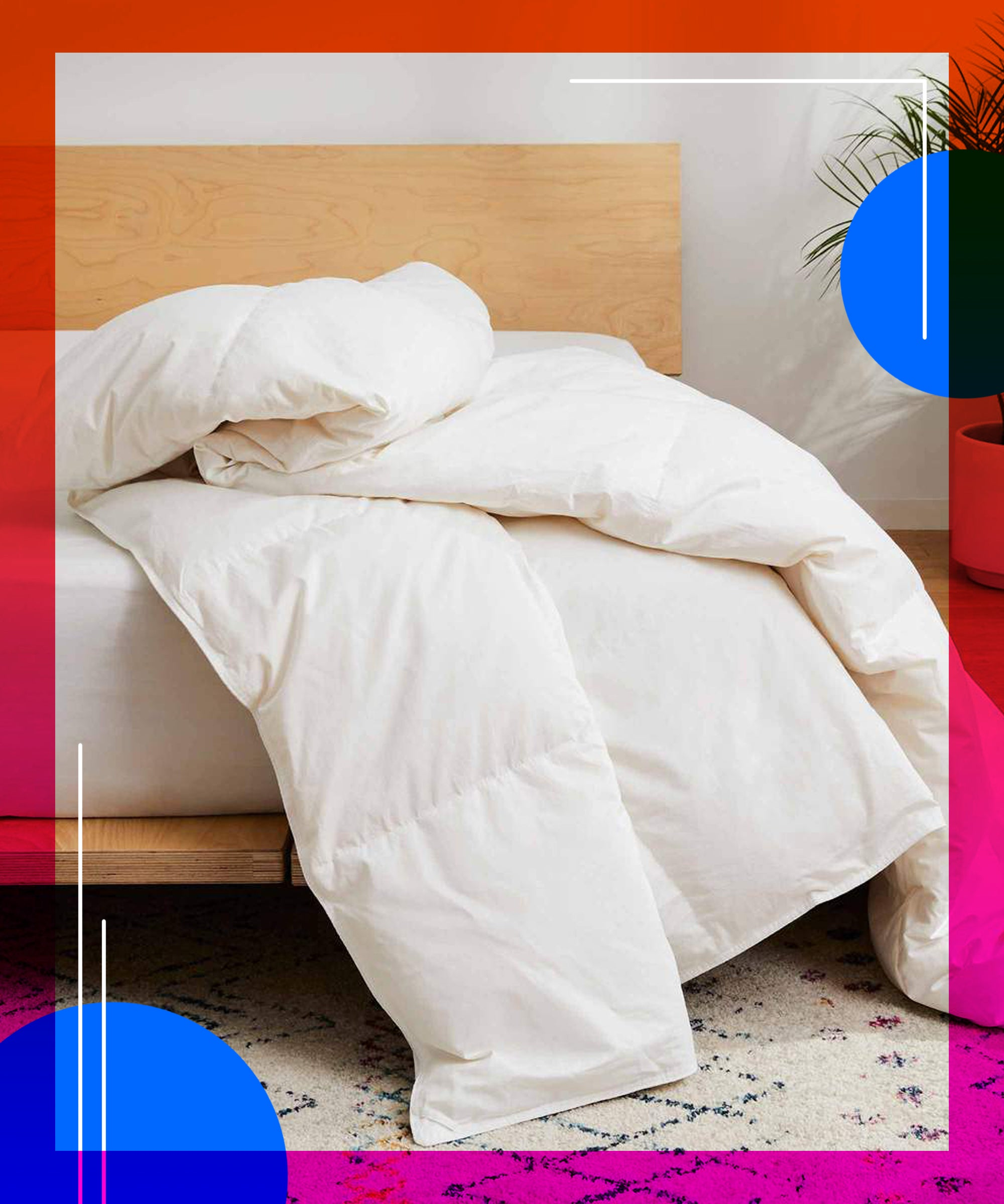 The Best Down Comforters Reviews Shopping Guide