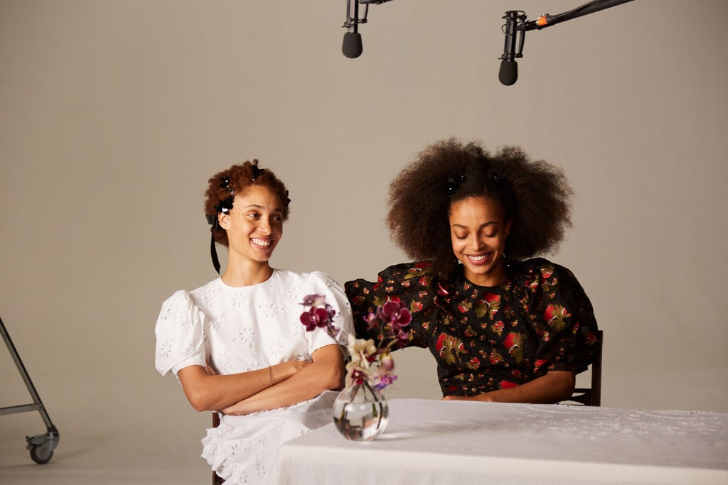 H&M x Simone Rocha ist das Fashion-Teamwork unserer Träume