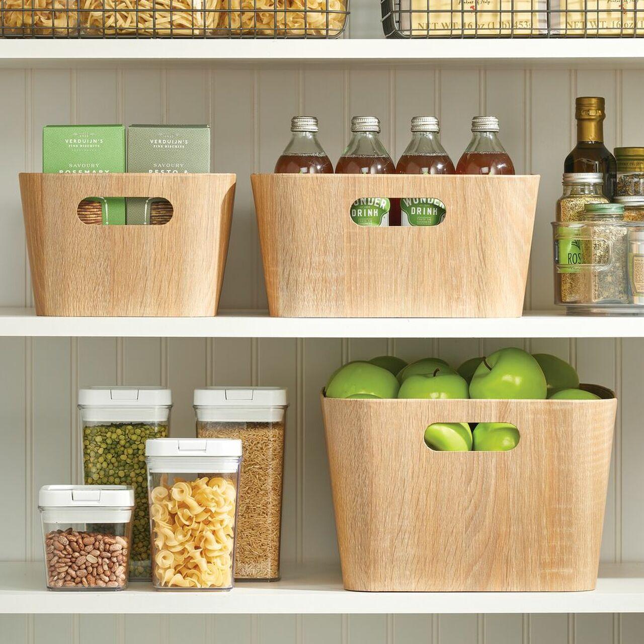 Best Food Storage Containers Kitchen Organization