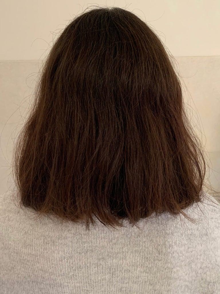 Diese Olaplex-Kopie kostet nur 14€ & meine Haare lieben sie