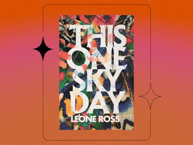 This One Sky Day by Leone Ross