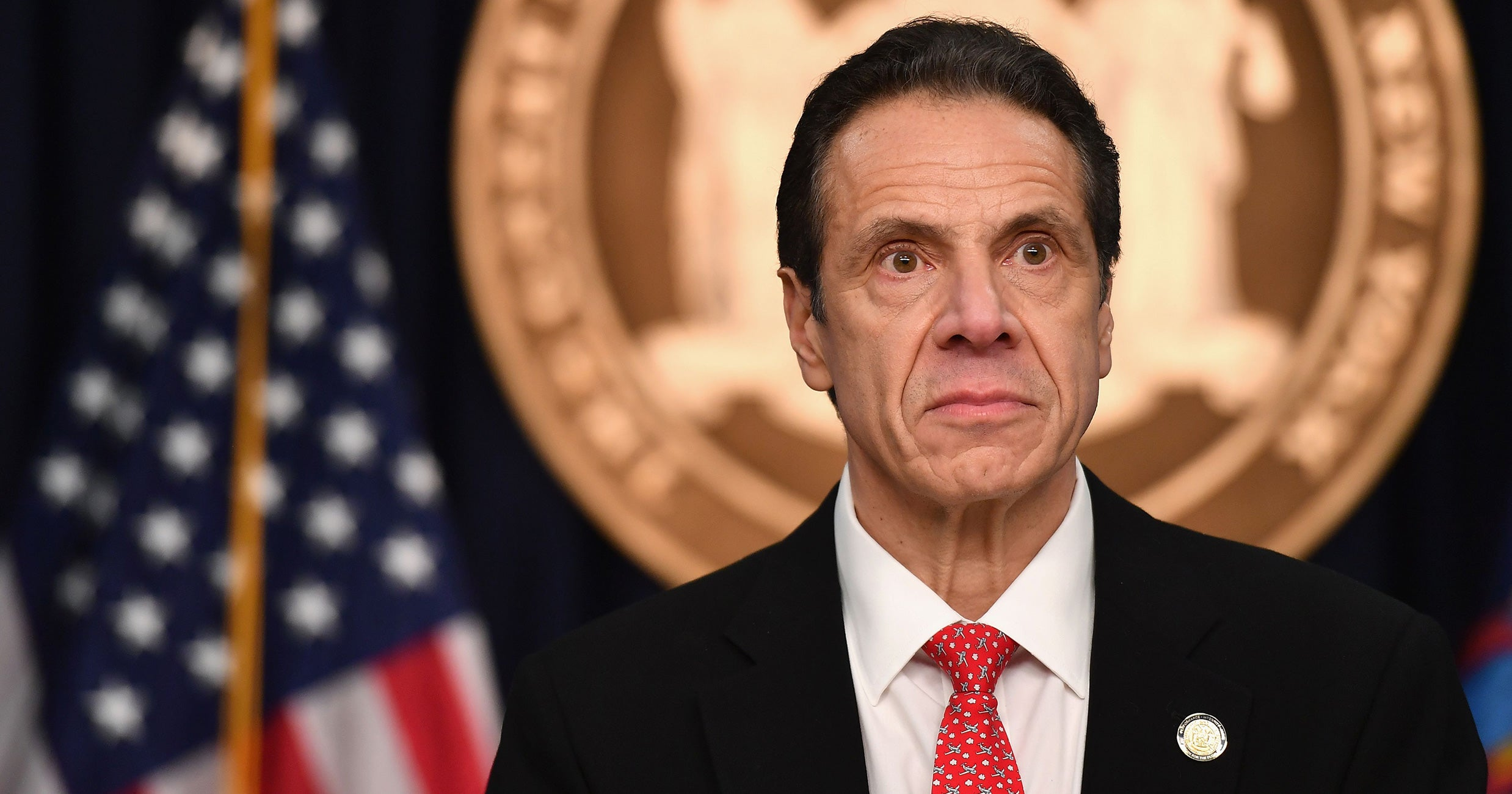 Andrew Cuomo Doesn't Trust Health Experts. Now, They're All Resigning