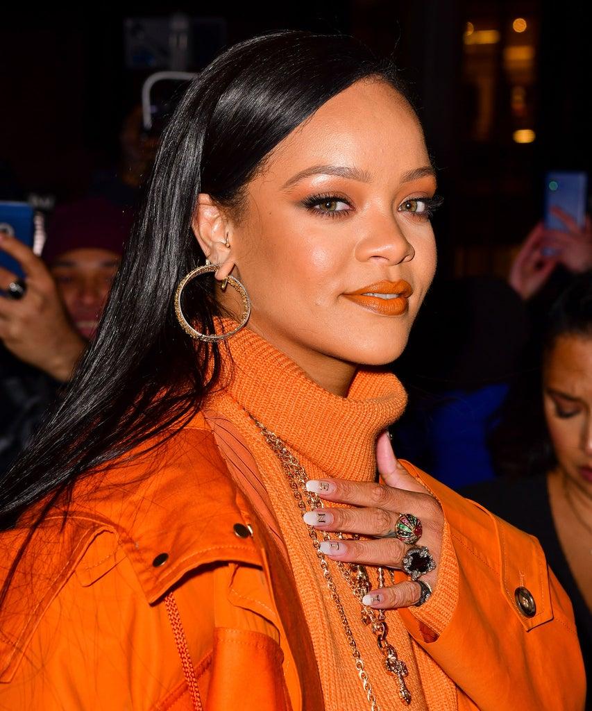 7 Make-up-Tricks, denen Rihanna ihren Glow verdankt – laut ihrem Make-up Artist