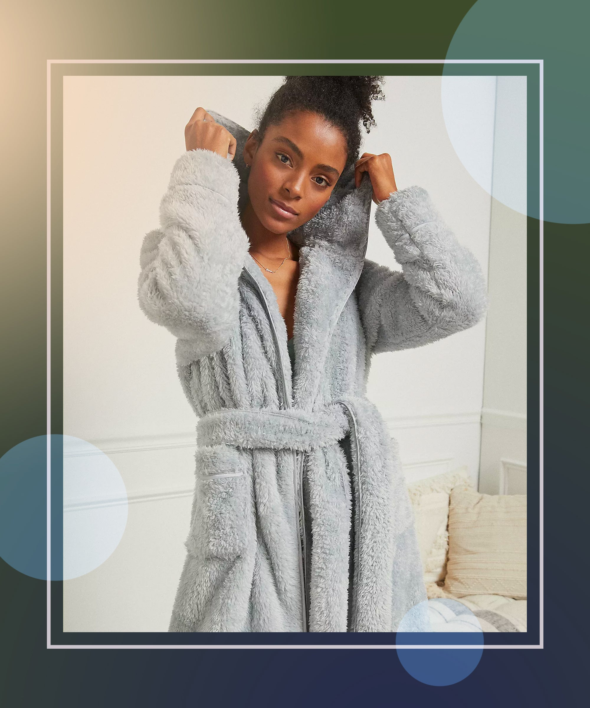 Best Bathrobes For Women Cute Comfy Robes She Ll Love