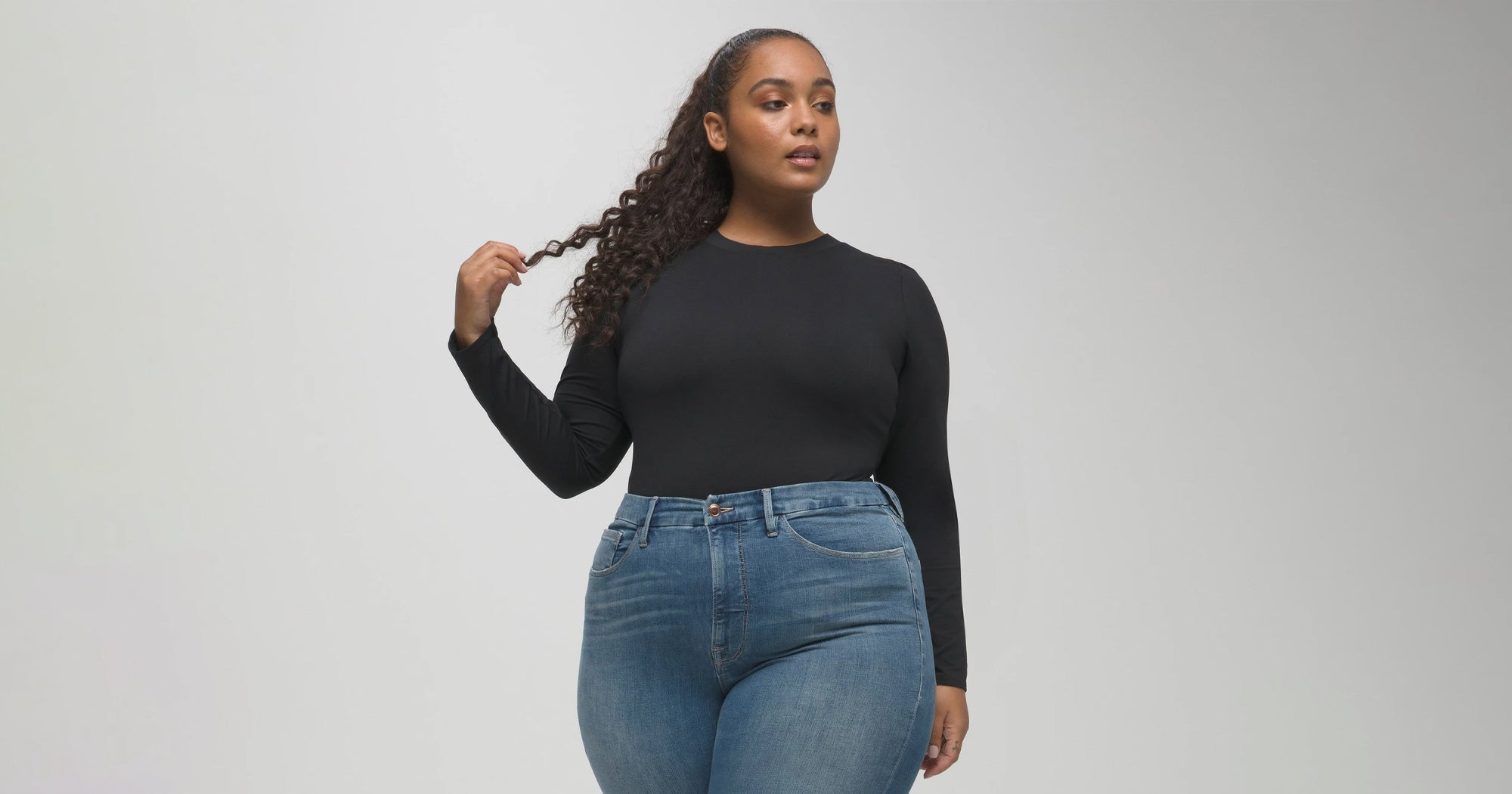 Why Is It So Hard To Find Good Plus-Size Jeans & Denim?