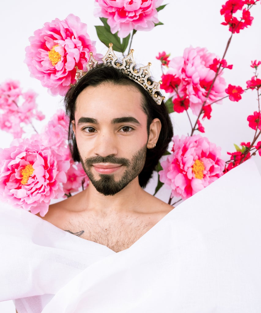 These Beautiful Photos Celebrate Diversity In The Most Joyful Possible Way