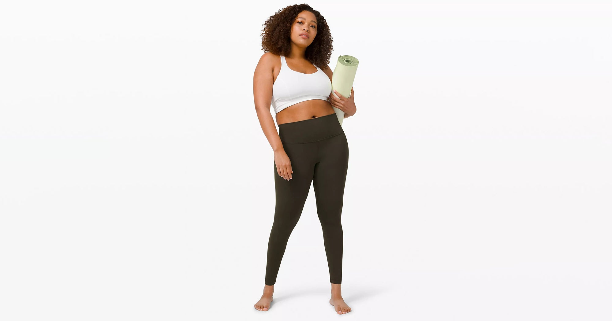 www.refinery29.com: Lululemon's Sizing Is More Inclusive Than Ever Before