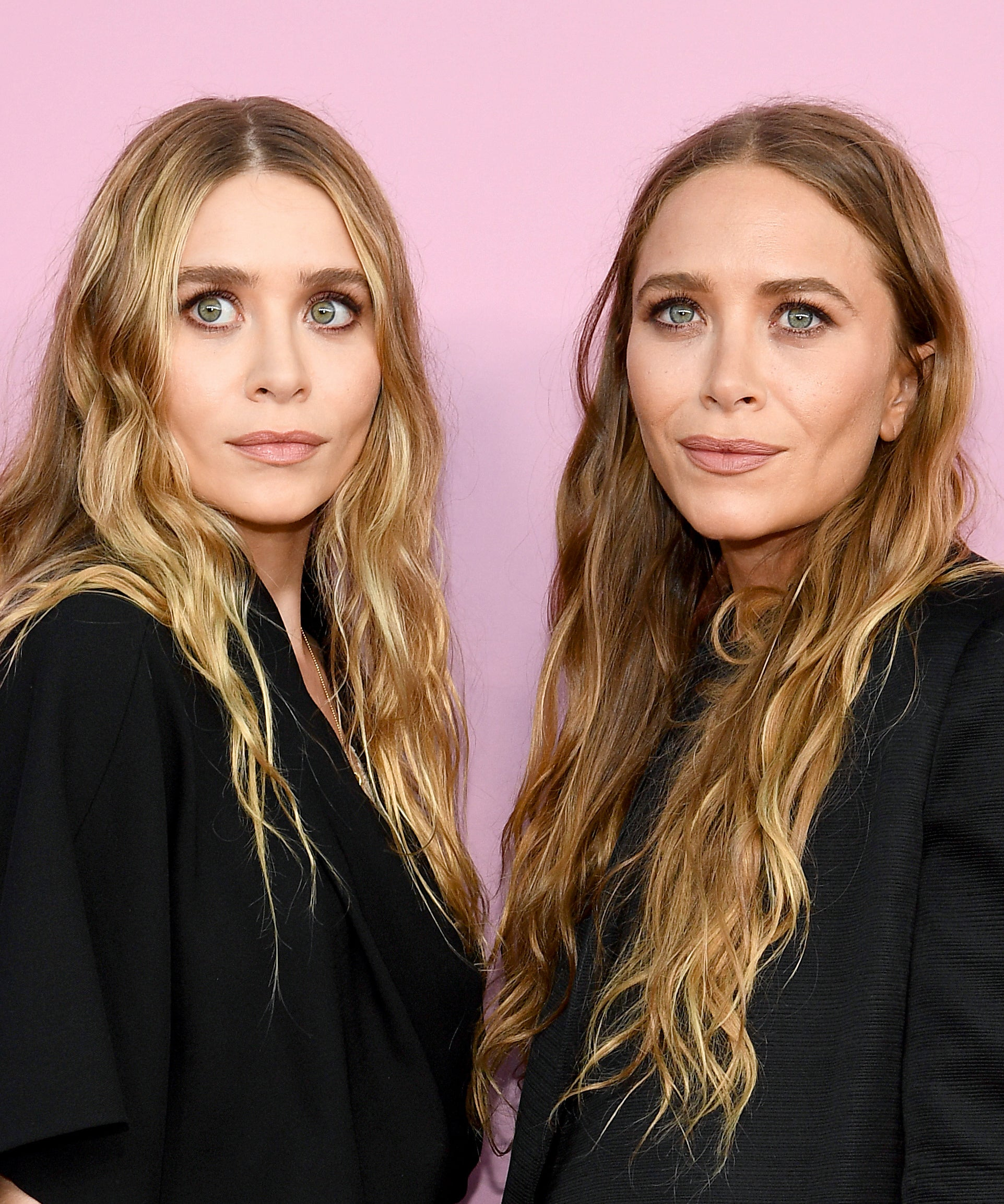 Mary Kate Olsen Wears Fun Braid Hairstyle After Divorce