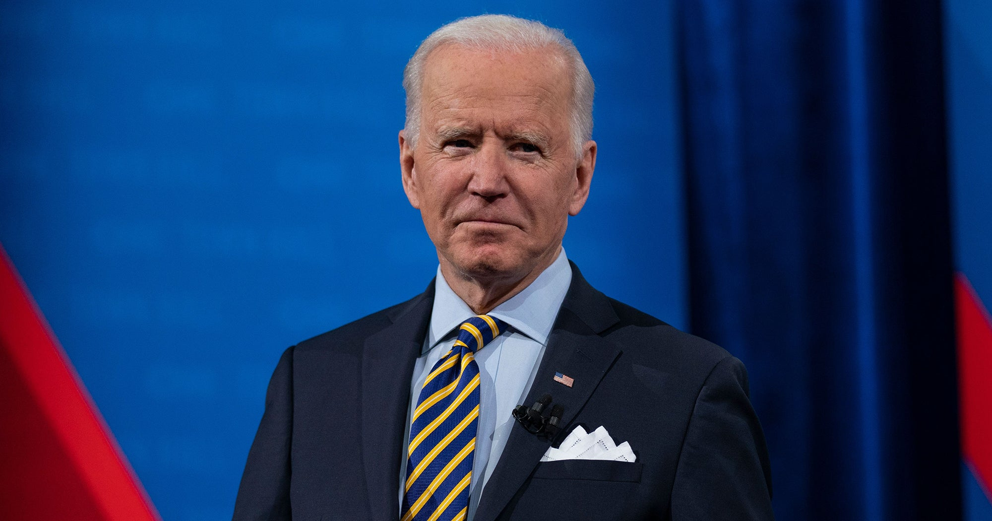 www.refinery29.com: Biden Promised To Prioritize Women's Rights. Here's The Plan To Actually Do It.