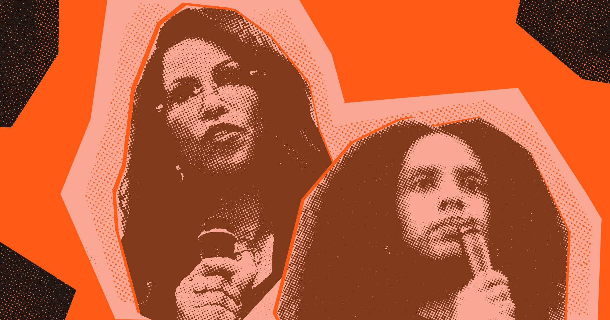 Deux générations, un objectif : la lutte pour l'égalité & la justice