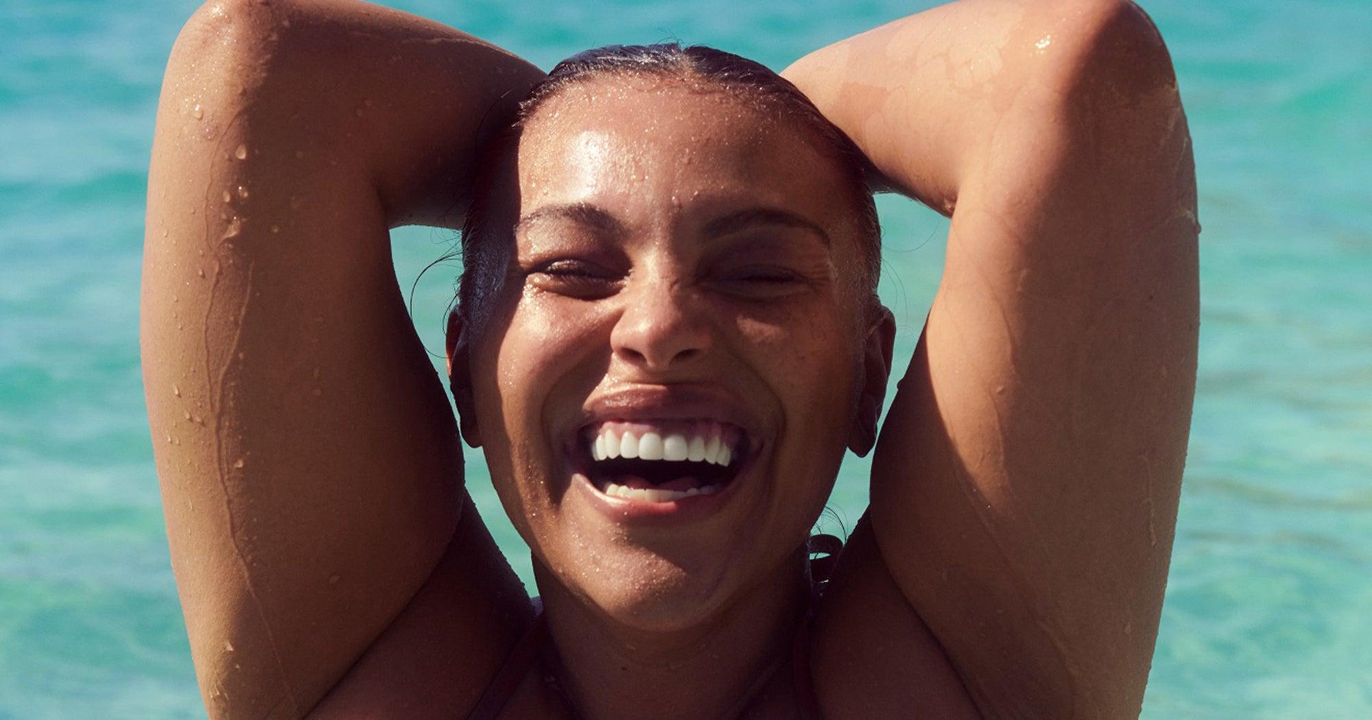 www.refinery29.com: Despite Featuring Plus-Size Models, Victoria's Secret's New Swimwear Is Still A Problem
