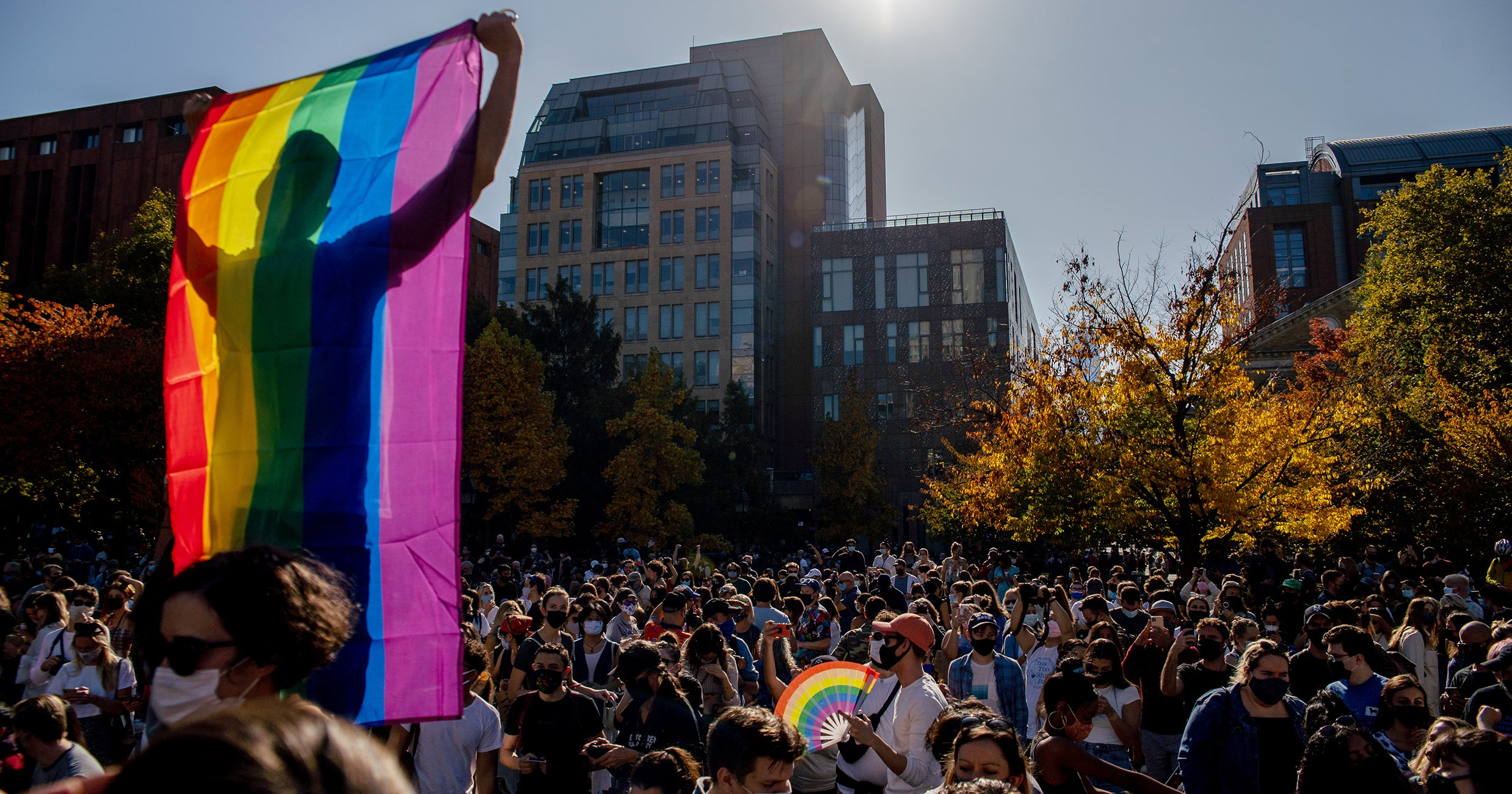 www.refinery29.com: The Equality Act Promises The Most LGBTQ+ Protections In U.S. History — Here's How