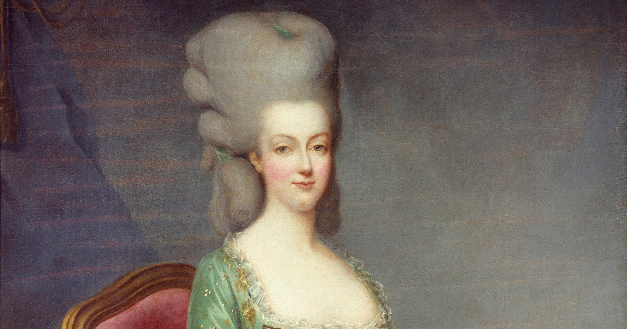 www.refinery29.com: The Sordid Tale Of The Woman Who Scammed Marie-Antoinette