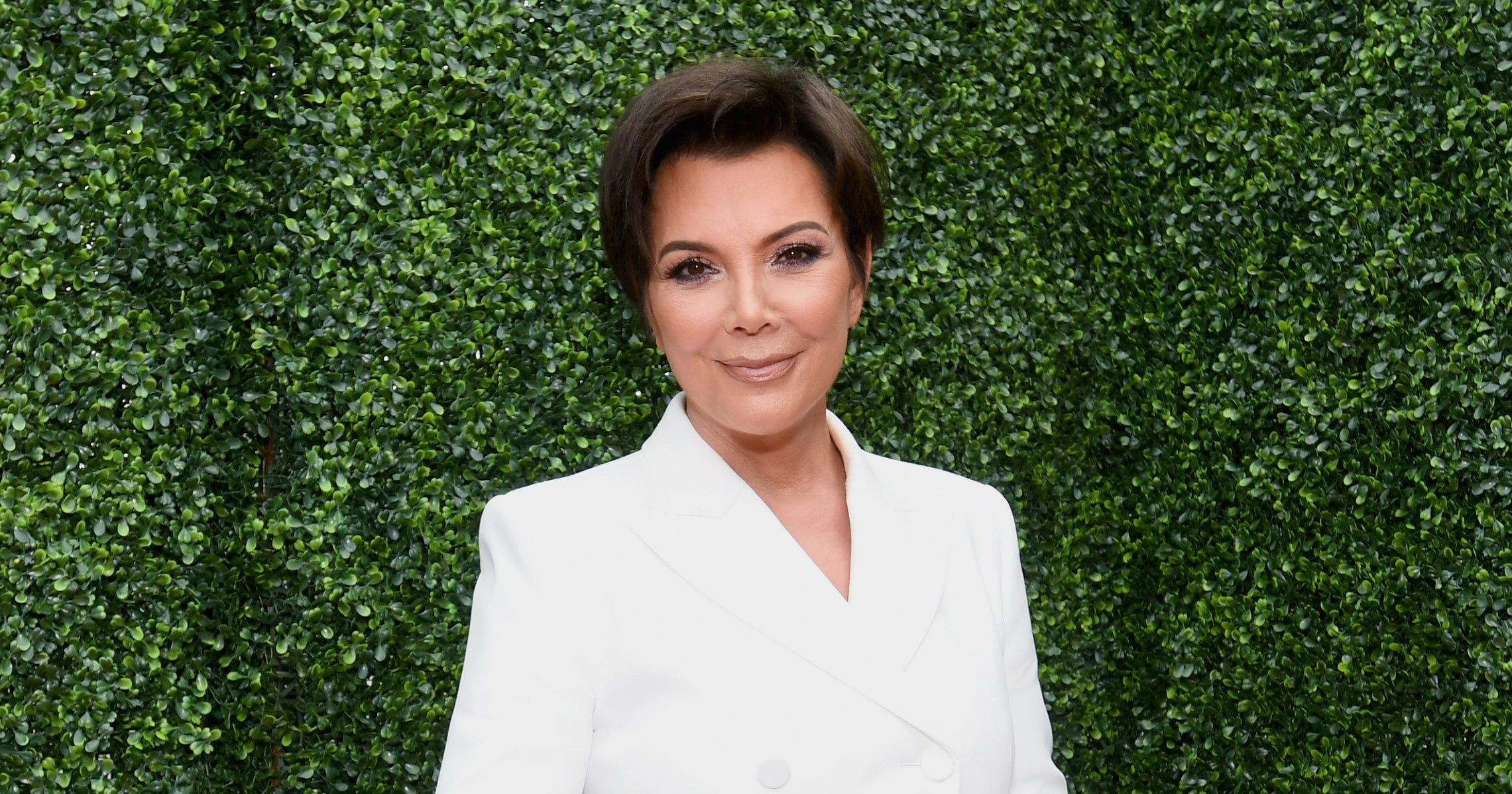 www.refinery29.com: Looks Like Kris Jenner May Be Coming Out With Her Own Skin-Care Line