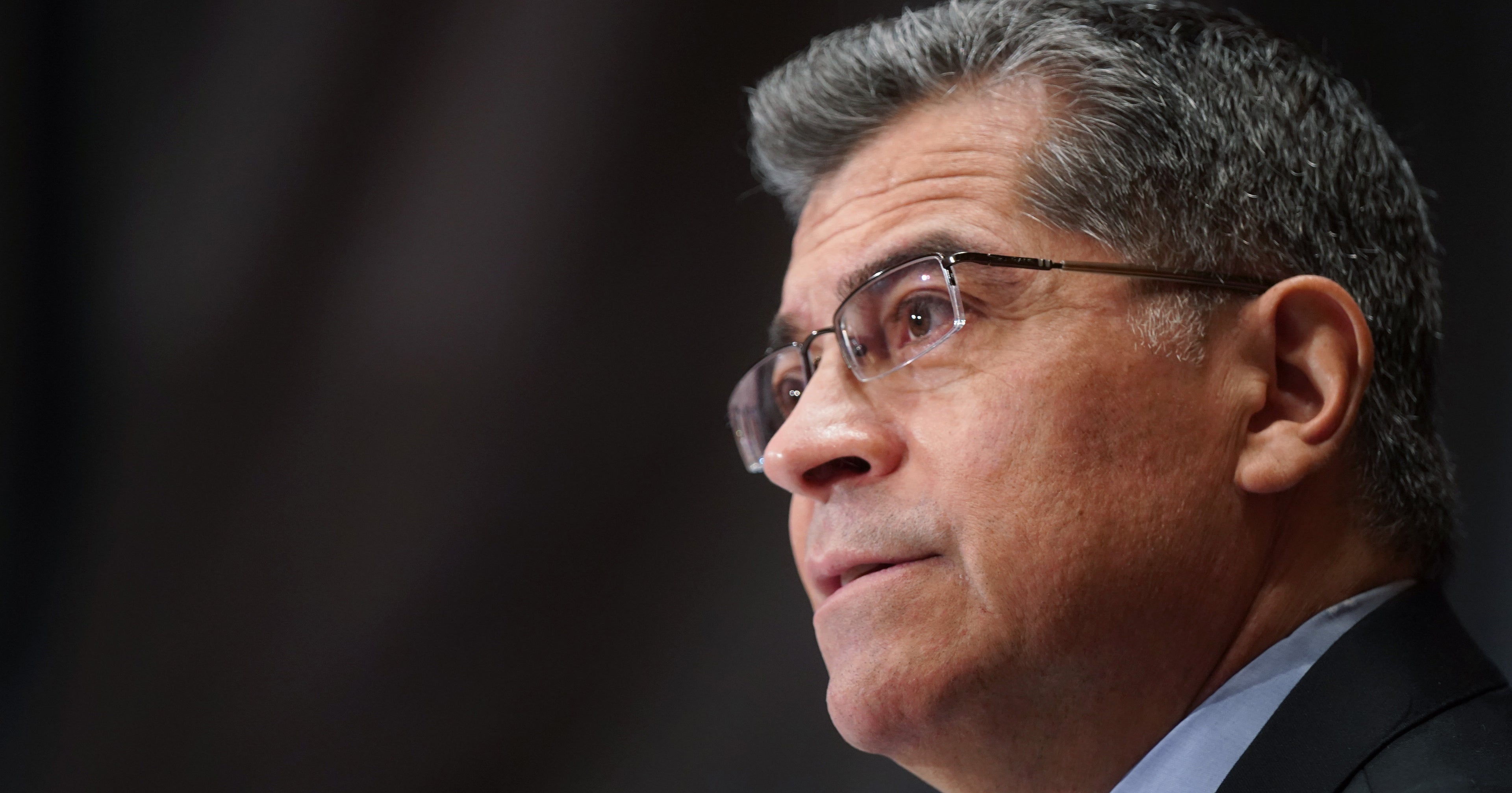 www.refinery29.com: Why Republicans Are Pushing Back Against Xavier Becerra's Confirmation