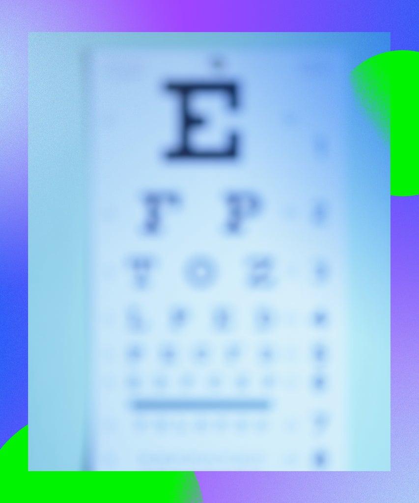 Ruiniert das Arbeiten von zu Hause deine Augen?