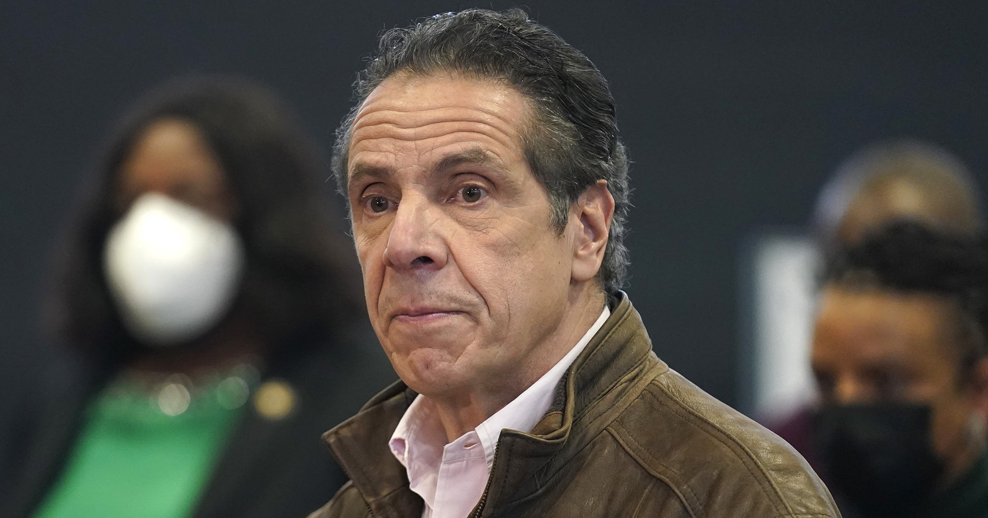www.refinery29.com: Former Aide Lindsey Boylan Wrote A Detailed Essay Accusing Gov. Cuomo Of Sexual Harassment