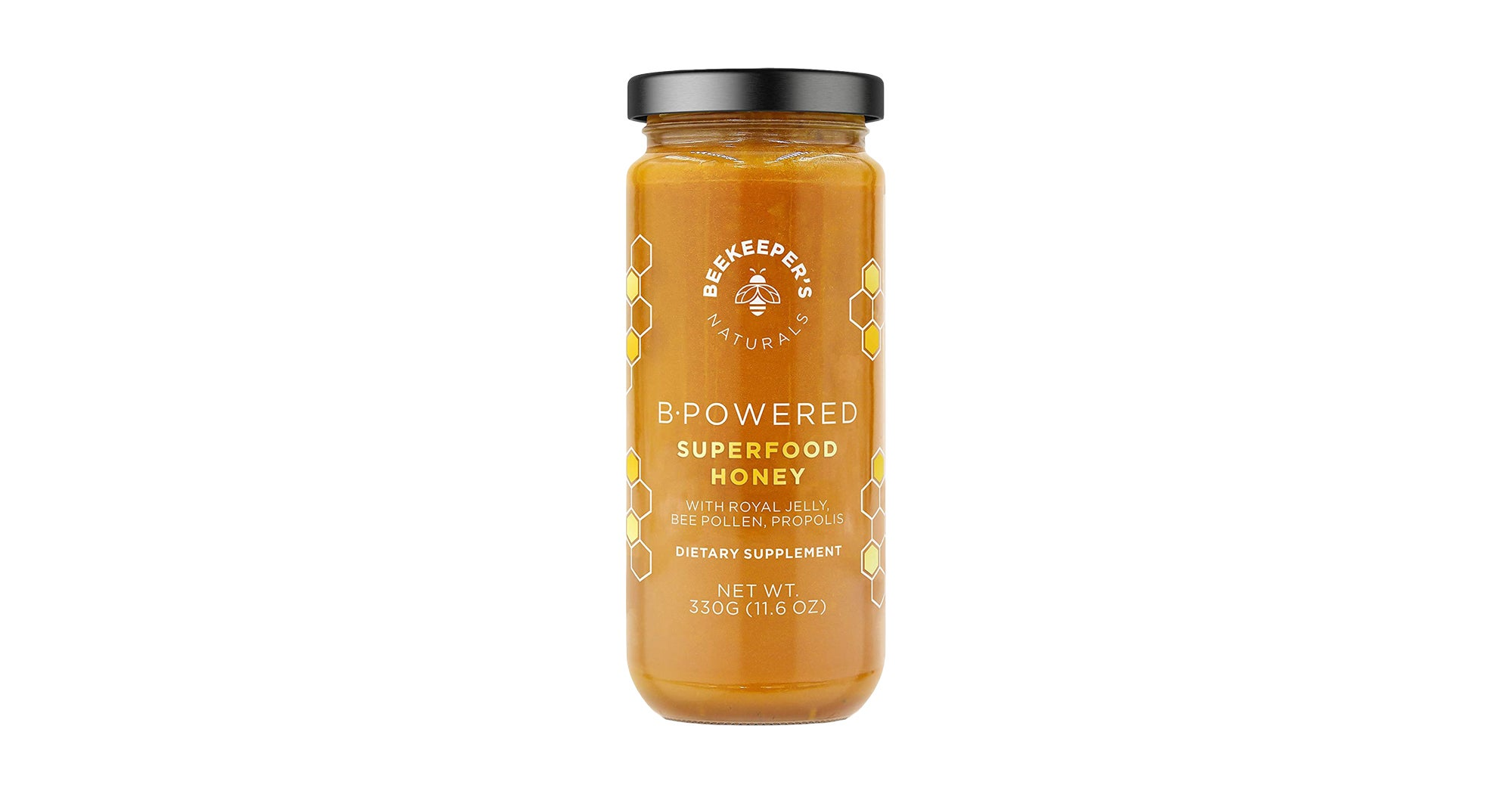 www.refinery29.com: Why Does This Honey Keep Popping Up In Celebrity Beauty Tutorials?