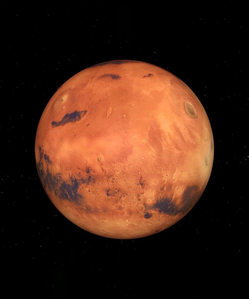 Der Mars im Zwilling heizt deinem Liebesleben ordentlich ein