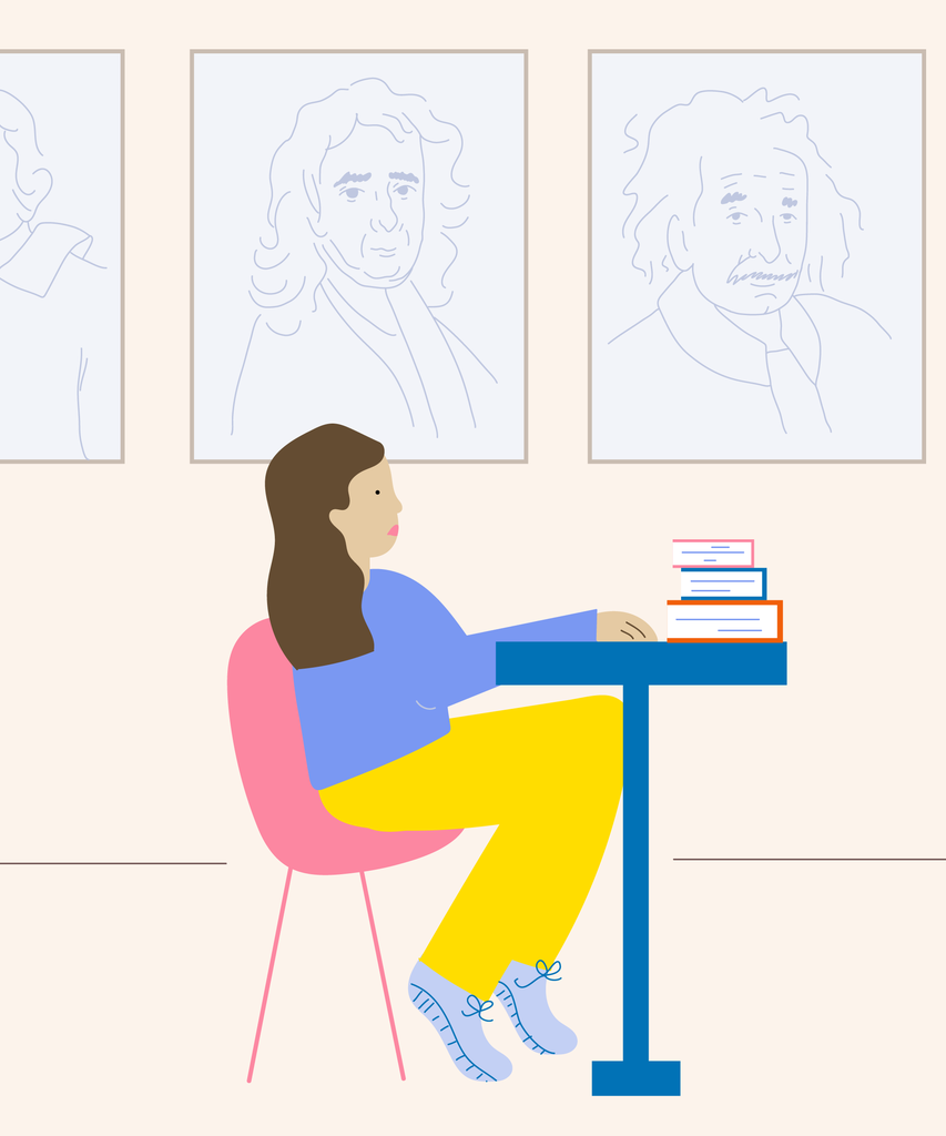 Das M in MINT steht nicht für Männer: Wieso wir Mädchen digital empowern müssen