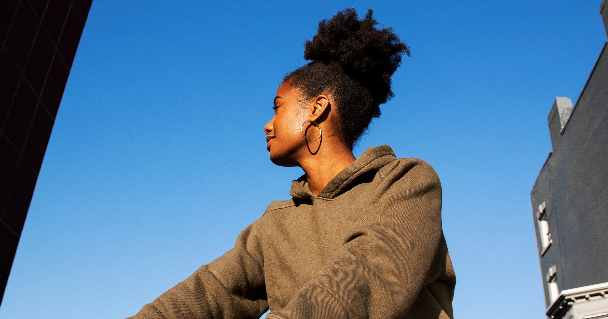 Connecticut Bans Natural Hair Discrimination Crown Act