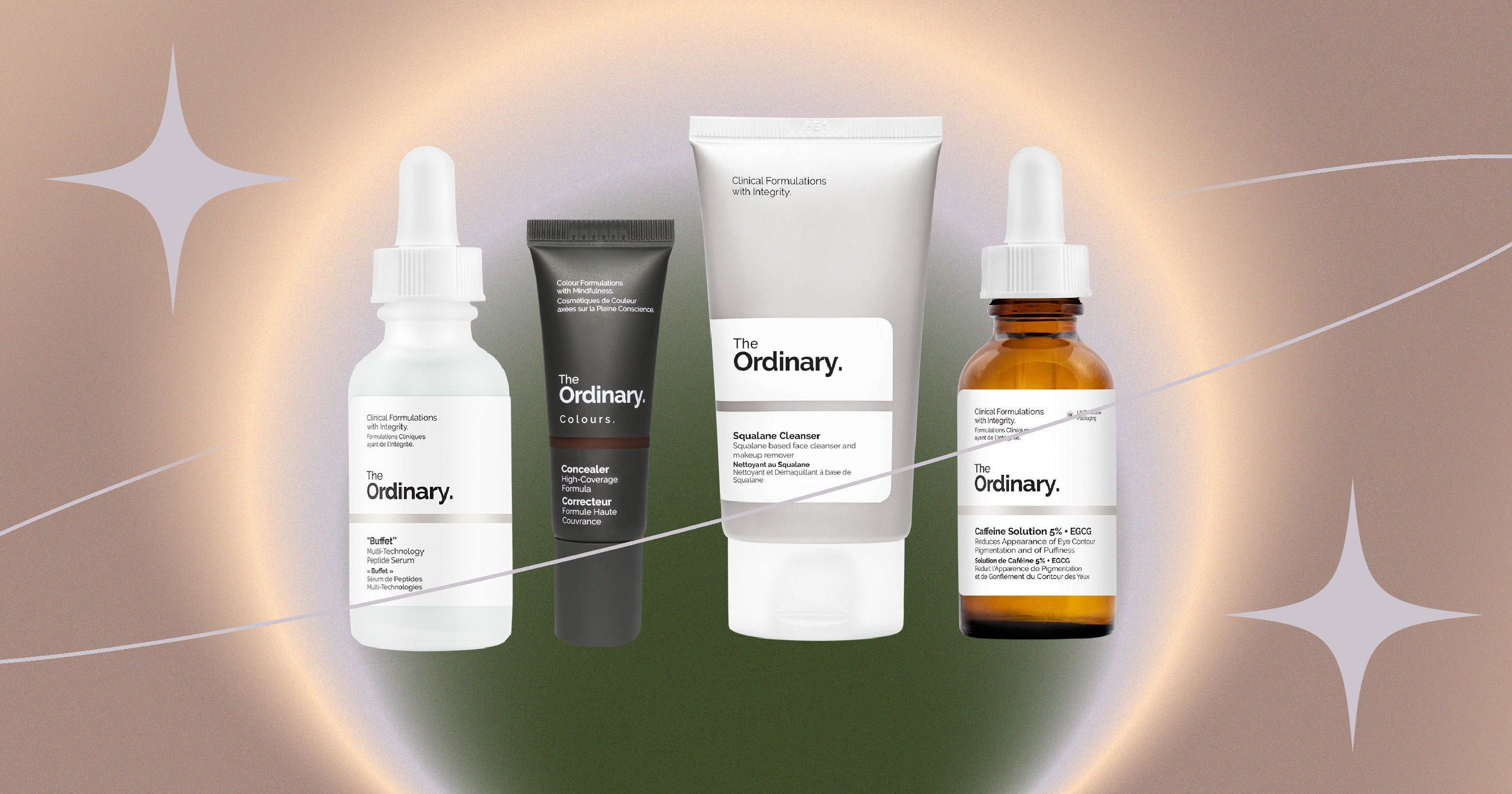 The Ordinary's New Service Assembles Your Perfect Skin Routine In Minutes