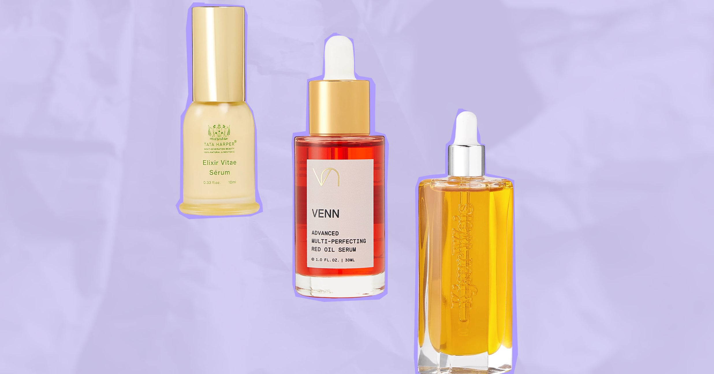 Skincare Experts Say This Natural Ingredient Works Just Like Botox