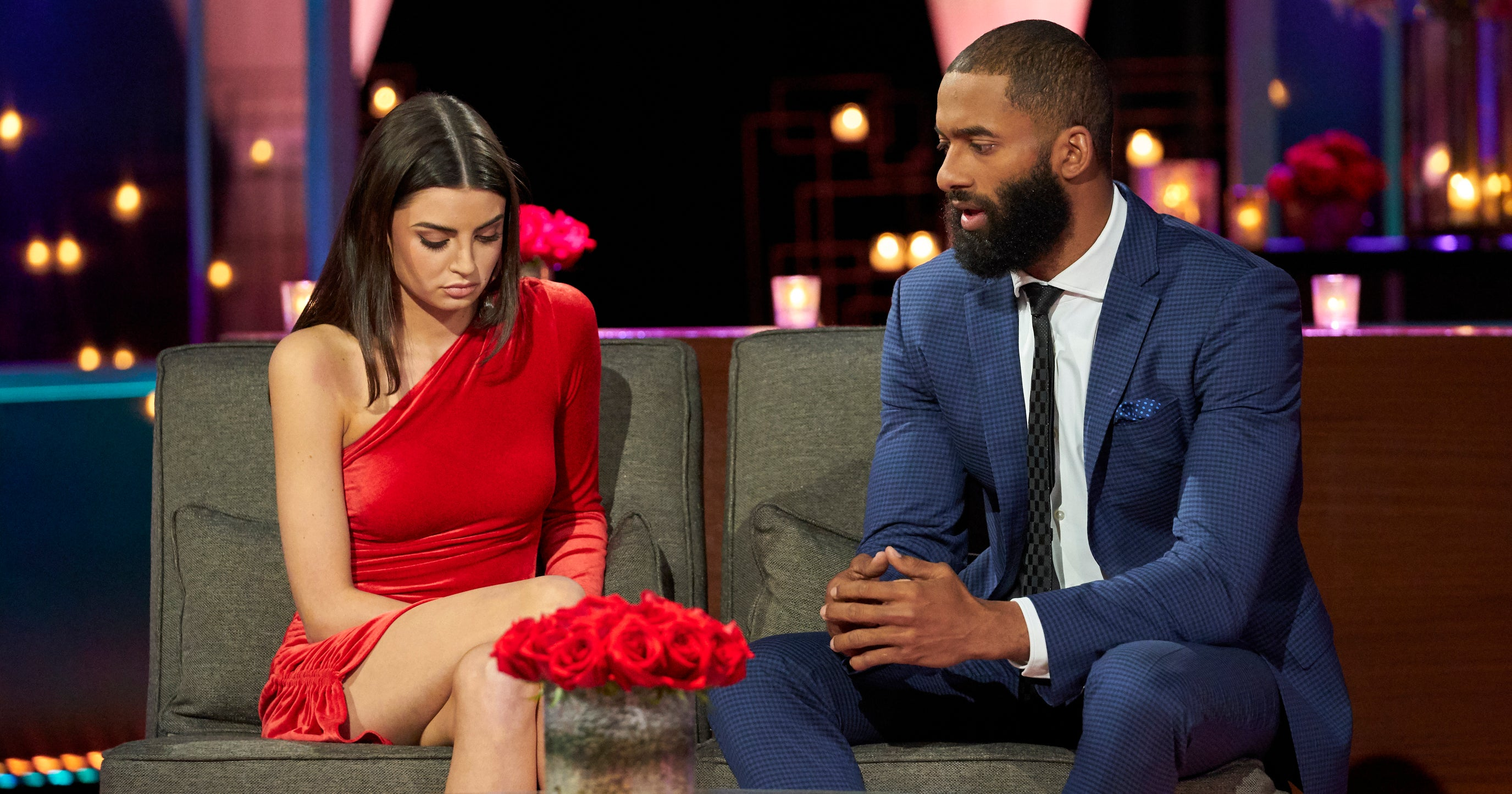 The Bachelor Started With White Tears & Ended With White Tears