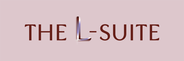 The L-Suite Logo.