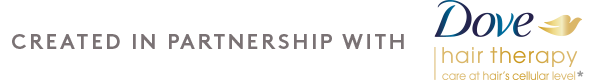 Created in Partnership with Dove