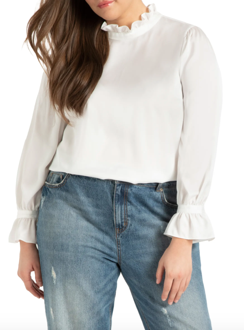 Score Up To 50% Off Madewell, Free People, Adidas, & More At Nordstrom's Spring Sale