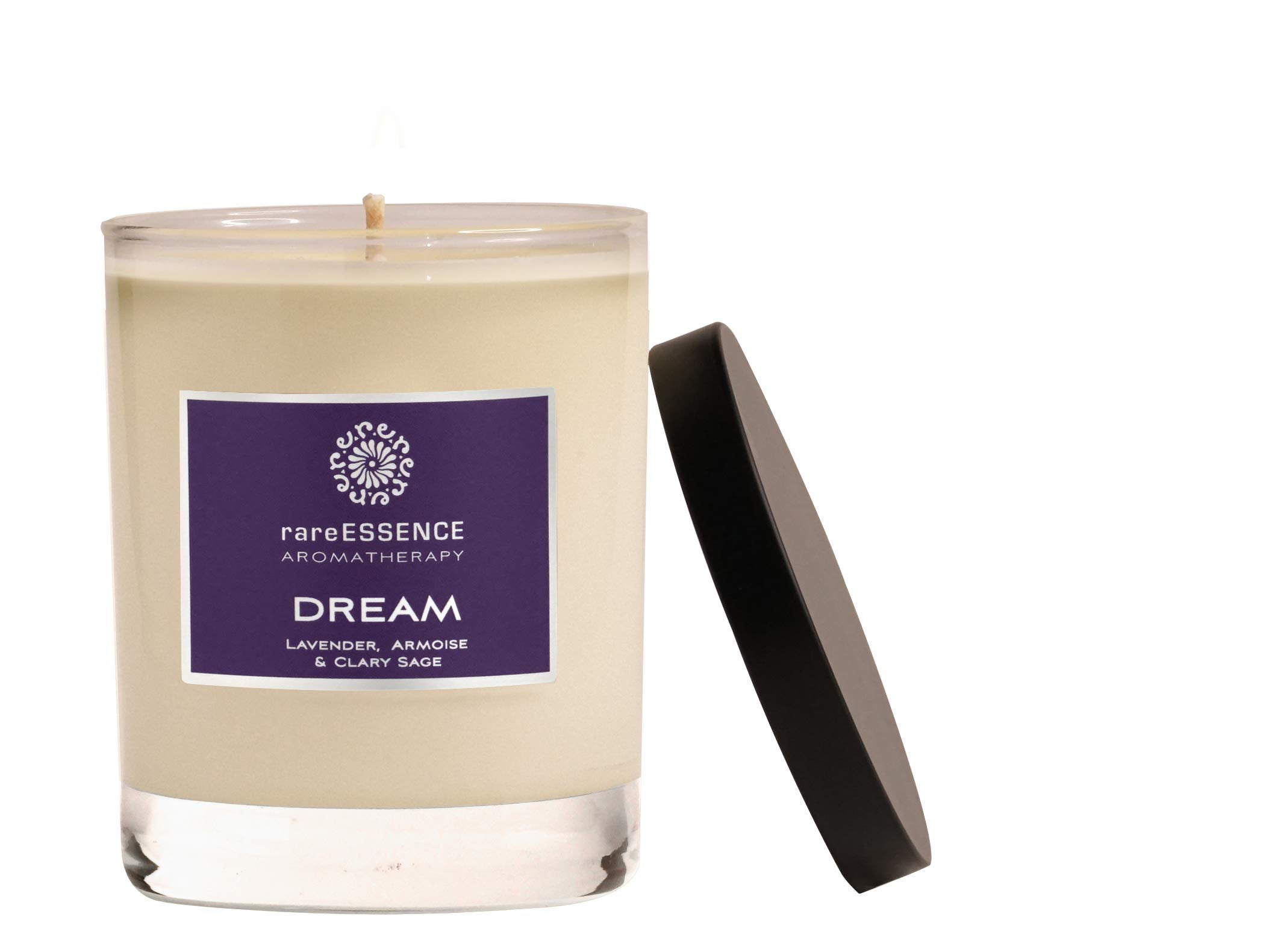 Relaxation and Sleep Aromatherapy Candle