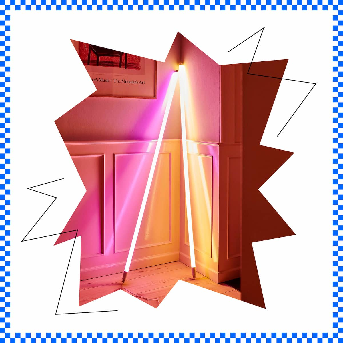 LED Lighting: A Vibe