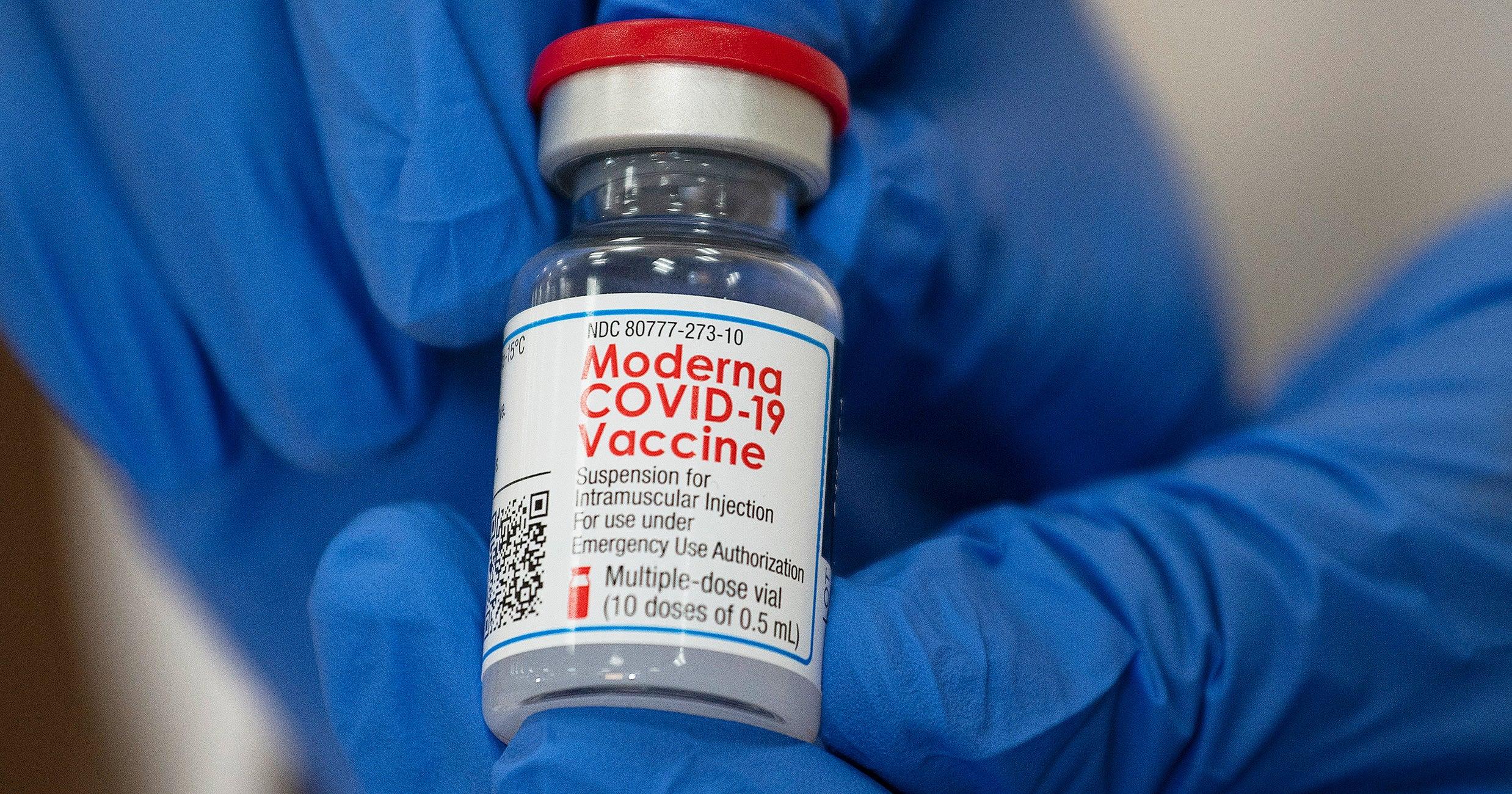 Un vaccin contre le VIH basé sur Moderna donne des résultats prometteurs
