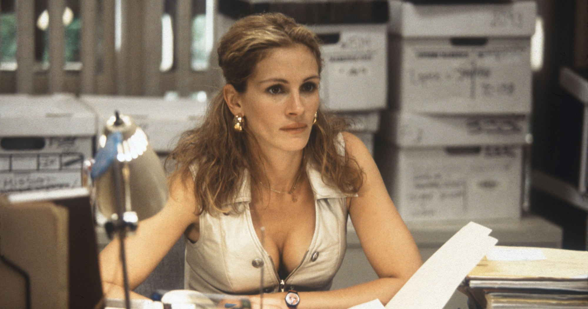 Rebel Isn't The Erin Brockovich Story You Think You Know