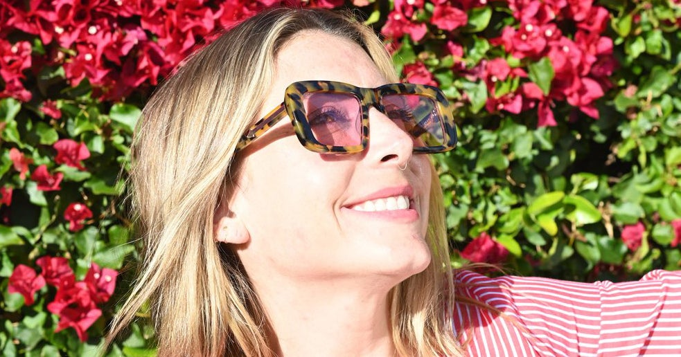 5 Styles Of Sunglasses That Are Trending For Spring