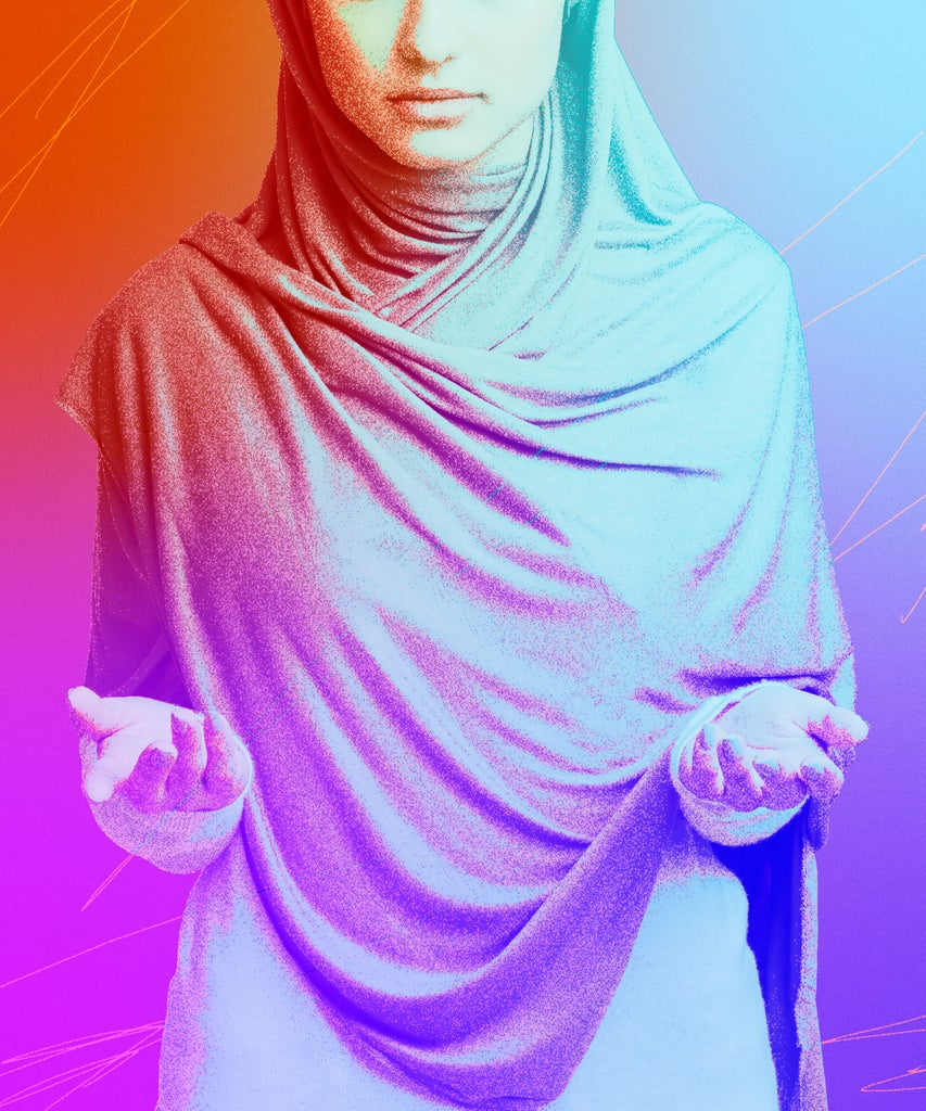 Der Lockdown hat mich dem Islam näher gebracht denn je