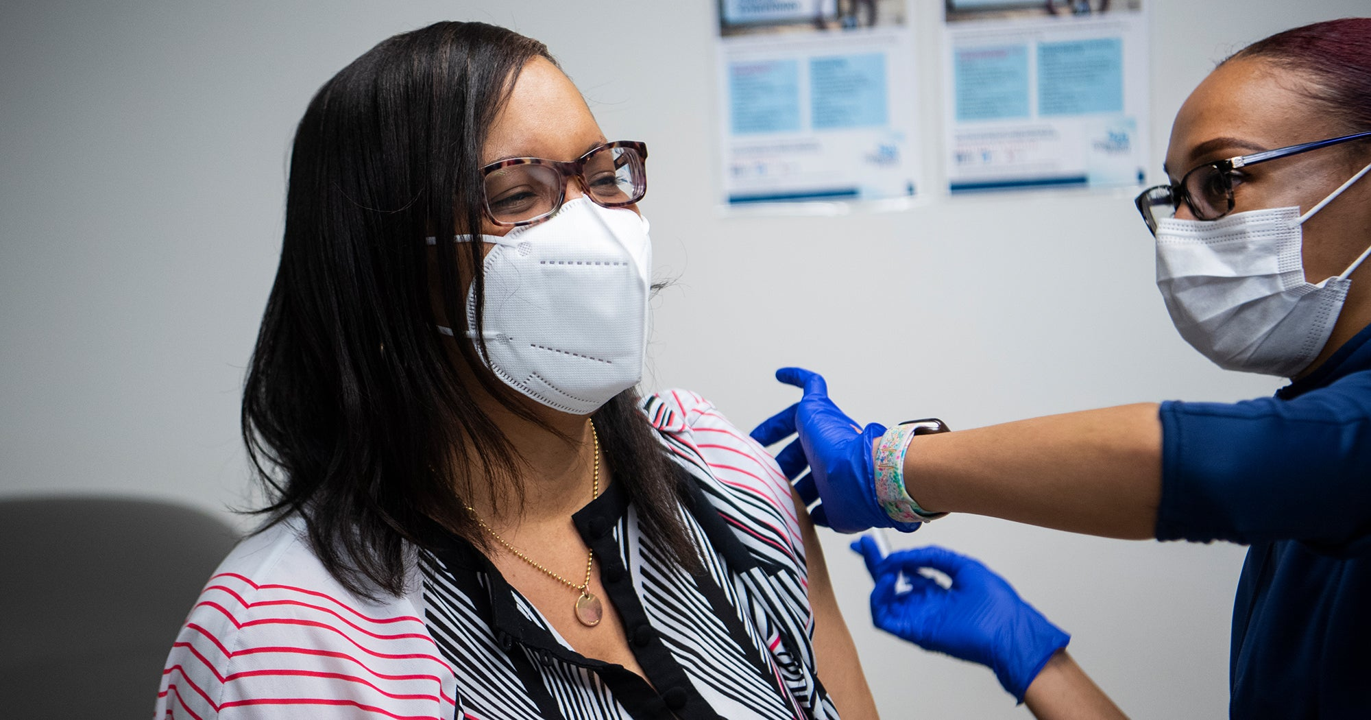Is It Okay To Delay Your Second Vaccine Shot?