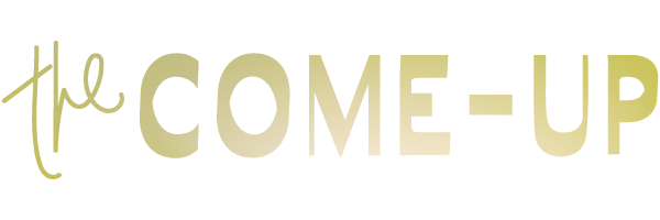 The Come-Up Logo Refinery29