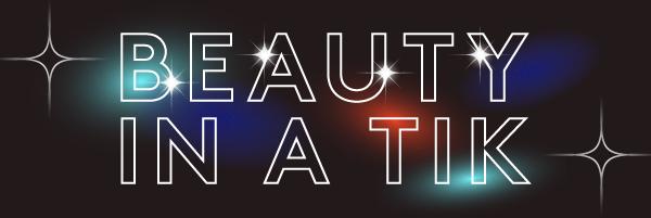 Beauty In A Tik logo