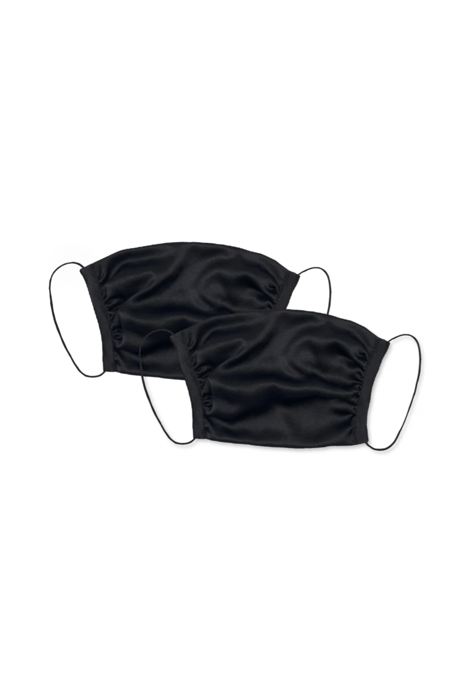 Peace Silk Face Covering, 2-Pack