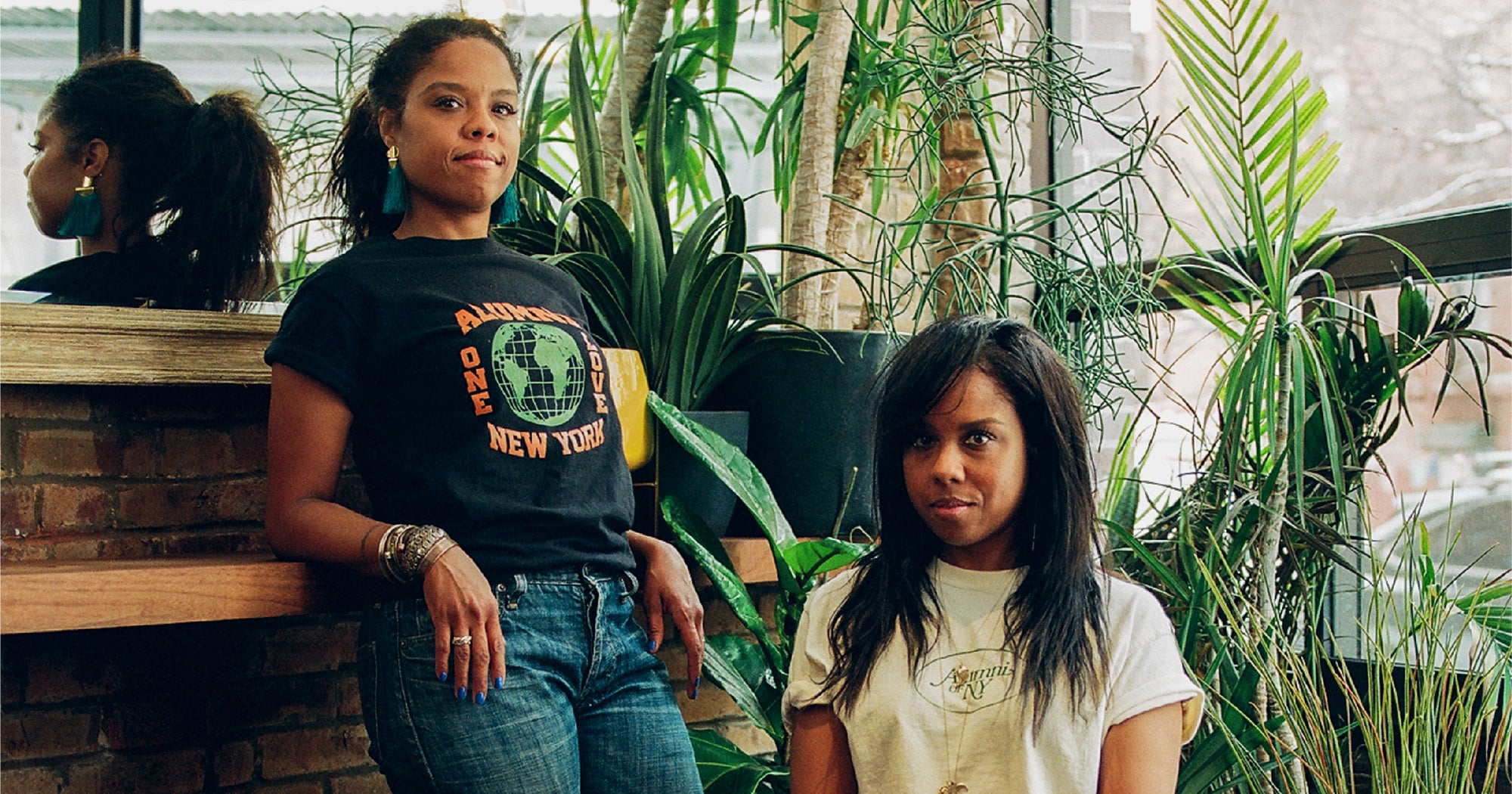 Twin Sisters Push Past Their Limits to Provide a Safe Space for the Creative Community