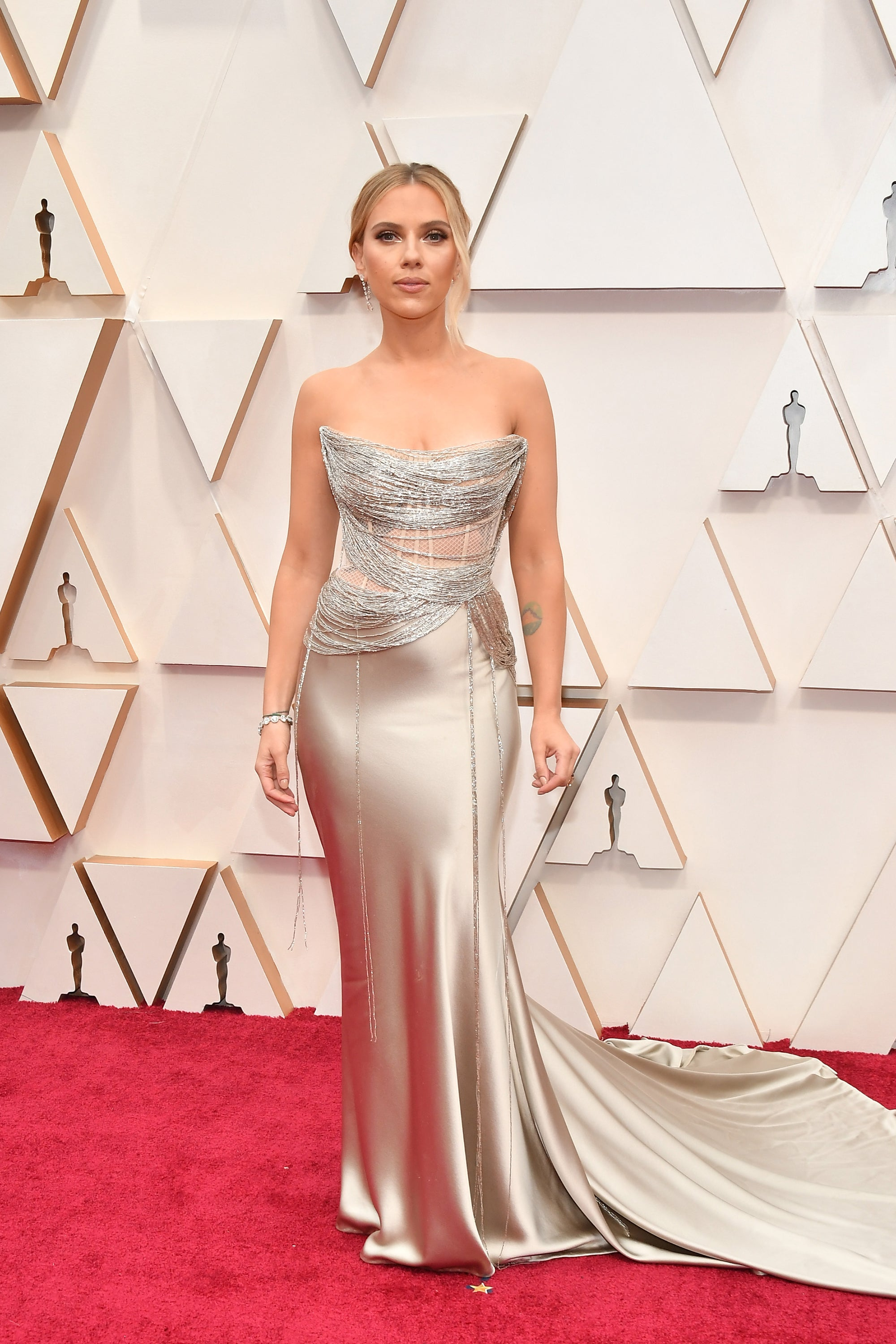 Here They Are: The Best Oscars Looks Of All Time