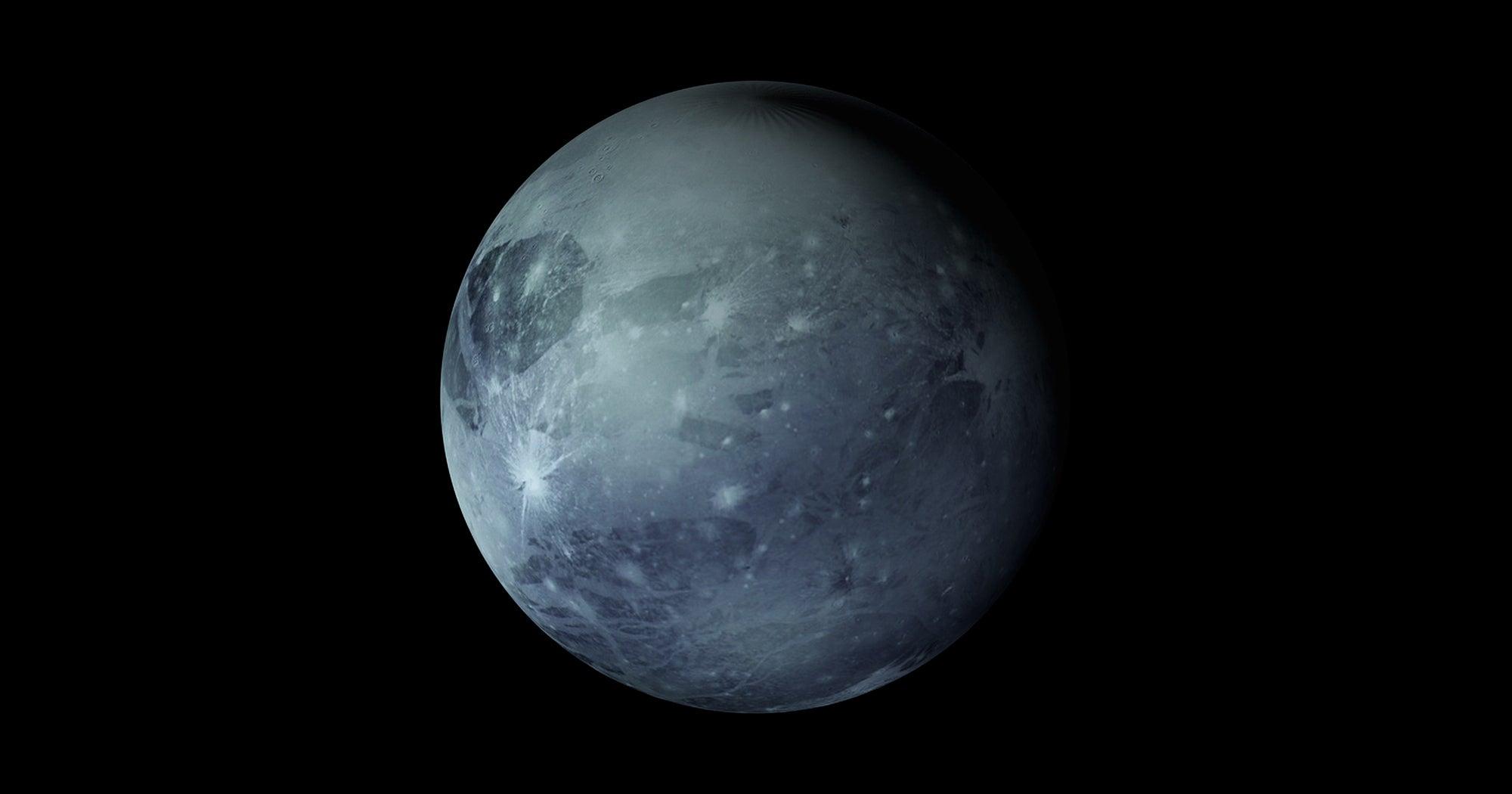 Pluto Retrograde Isn't Like Mercury Retrograde — But It Will Bring Big Changes - Refinery29